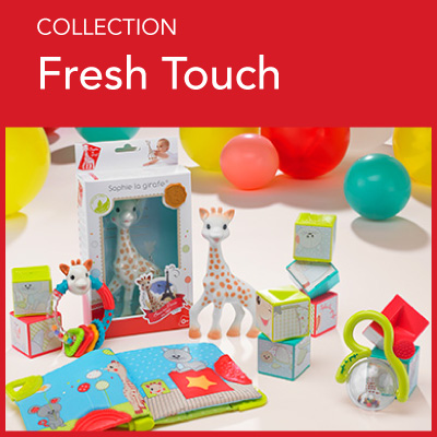Fresh touch collection thumbnail