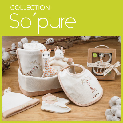 So'pure collection category