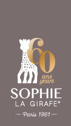 Sophie la girafe Singapore